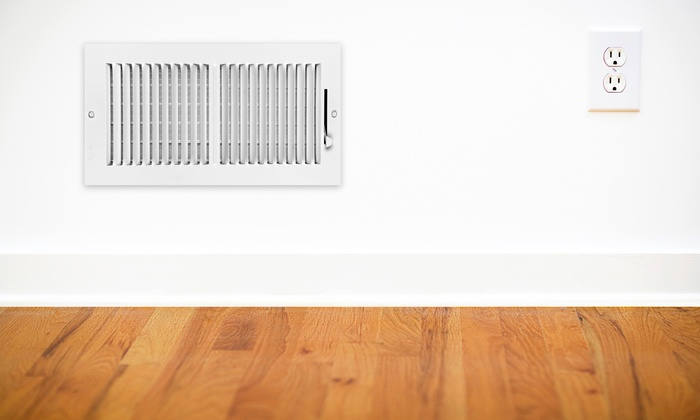 Experts Air Duct Pros - Hartford: Air-Duct Cleaning with Furnace Checkup or Dryer-Vent Cleaning from Experts Air Duct Pros (Up to 85% Off)