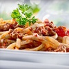 Up to 52% Off Italian Dinner for Two at E'Angelo