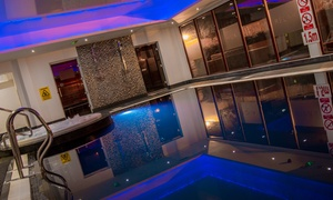 The Ramada Park Hall Hotel & Spa - Non-Accommodation: Spa Day with Two Treatments for One or Two at The Ramada Park Hall Hotel and Spa