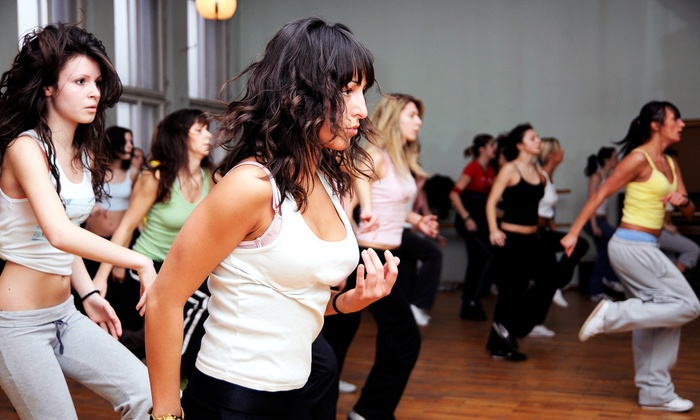 Dance Trance Fitness - Multiple Locations: $39 for 30 Days of Unlimited Dance Fitness Classes at Dance Trance Fitness (Up to $125 Value)
