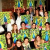 Up to 58% Off a Painting Session