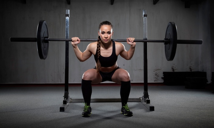 CrossFit Queens - Astoria: $49 for Six-Class On-Ramp Program at CrossFit Queens ($99 Value)