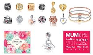 (Exclusive)  Boîte à bijoux fête des mères -87% réduction