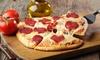 Palermo Pizzeria and Trattoria - North Massapequa: $1 for $15 Worth of Pizza — Palermo Pizzeria & Trattoria