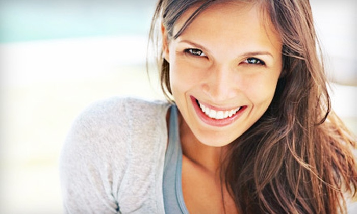 Gerlach Family Dentistry - Beechmont: $49 for a Dental Checkup with X-rays at Gerlach Family Dentistry (Up to $305 Value)