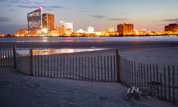2 5 Star West Atlantic City Hotel