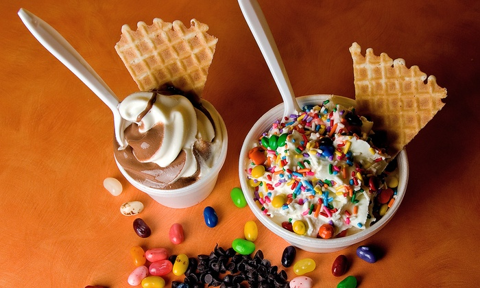 Ben and Jerry's - Multiple Locations: $6 for $12 Worth of Ice Cream at Ben & Jerry's