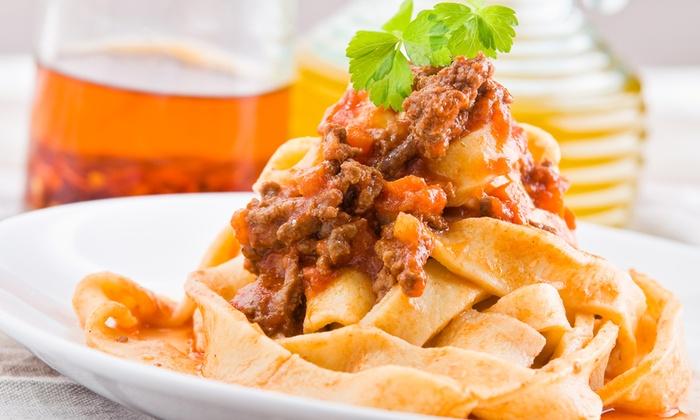 Still restaurant - San Pietro In Casale (BO): Menu tipico di 4 portate e vino da 34 €