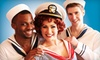 "Charleston Stage Presents ""Anything Goes"" - French Quarter: Charleston Stage Presents ""Anything Goes"" at Dock Street Theatre on April 5, 6, or 7 (Up to 52% Off)"