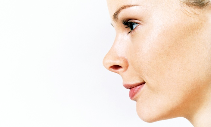 G-nouVa - Miami: One or Two Non-Surgical Platelet-Rich Plasma Face-Lifts at G-nouVa (Up to 65% Off)