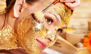 Gold Elements: 60-Minute Anti-Aging Facial from Gold Elements  UTC (74% Off)
