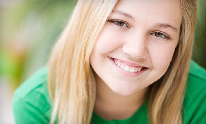 North Carolina Center for Advanced Dentistry - North Raleigh: $55 for a Dental Package with Exam, X-rays, and Cleaning at North Carolina Center for Advanced Dentistry ($344 Value)