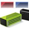 Urge Basics Cuatro Bluetooth 4.0 Stereo Speaker with Bass+ Technology
