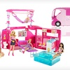 $49 for a Mattel Barbie Sisters Camper