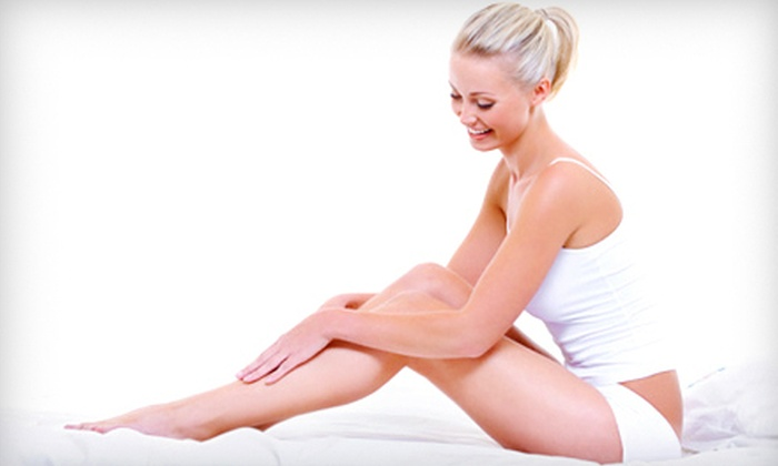 Simply Skin - Allandale: Laser Skin-Tightening Treatments for One or Two Large Areas, or Two or Four Small Areas at Simply Skin (Up to 68% Off)
