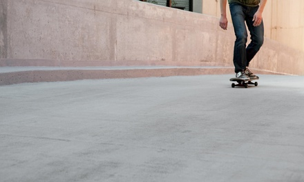 $25 for $50 Worth of Skateboarding — Palo Mesa Longboards