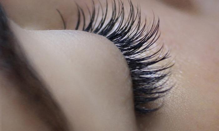 Adour's Closet - Alexandria West: Full Set of Eyelash Extensions at Adour's Closet (55% Off)