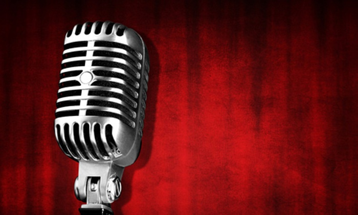 $22 for a Friday Night Comedy Show for Two in June at Yuk Yuk's ($45 Value). Five Shows Available.