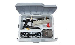 Car Washer or Hydraulic Jack