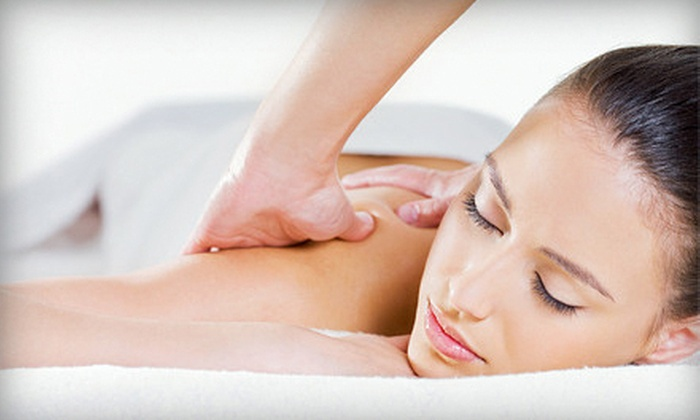 Philadelphia Massage Studio - North Philadelphia East: $39 for One 70-Minute Customized Massage at Philadelphia Massage Studio ($80 Value)