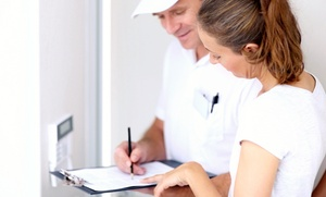Professional Plumbing Services & Remodeling: Plumbing Services from Professional Plumbing Services & Remodeling (Up to 58% Off). Two Options Available.