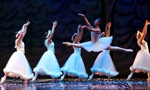 """Roxey Ballet Presents: The 20th Anniversary Of """"the Nutcracker"""" At College Of New Jersey - Kendall Hall (up To 32% Off)"""