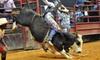 Southeastern Rodeo Association  - Richmond Coliseum: Southeastern Rodeo Association Tour on Saturday, June 3, at 7:30 p.m.