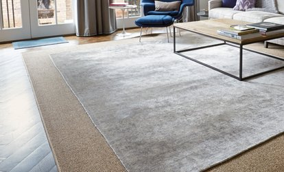 <strong>Carpet Cleaning</strong> for up to Three, or Four Rooms from Eagles Eye <strong>Carpet Cleaning</strong> (Up to 68% Off)