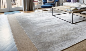 Sears Carpet and Air Duct - Austin: Carpet Cleaning of 3 or 5 Rooms with Deodorizer from Sears Carpet and Air Duct - Austin (Up to 66% Off)