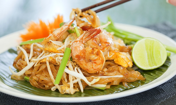 Mama Thai Cooking Club - San Francisco: Hands-on Gourmet Thai Cooking Class for One or Two at Mama Thai Cooking Club (Up to 44% Off)