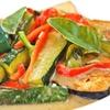 Up to 44% Off Vegan Cuisine at Charm Vegan