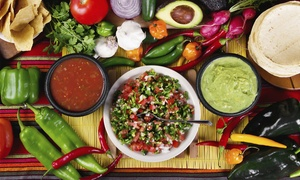 Rana's Mexican Grill: 60% off at Rana's Mexican Grill
