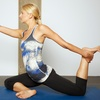 84% Off Hot Yoga Classes and Gym Access