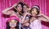Photo Booth Agency - Azusa: $224 for $280 Worth of Event Equipment Rental — Photo Booth Agency