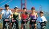 Blazing Saddles - New York: $15 Worth of Self-Guided or Guided Bike Tours