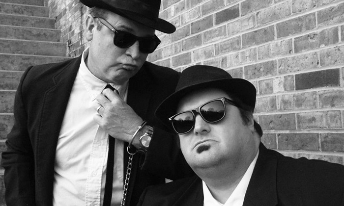 Jake & Elwood Blues Revue with Derek & The Slammers - House of Blues Orlando: Concert Package for Jake & Elwood Blues Revue with Derek & The Slammers on December 29 at 8 p.m.