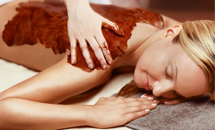 Head to Toe Pampering Package for One or Two at Guy's Academy Hair, Skin & Nails (Up to 54% Off)