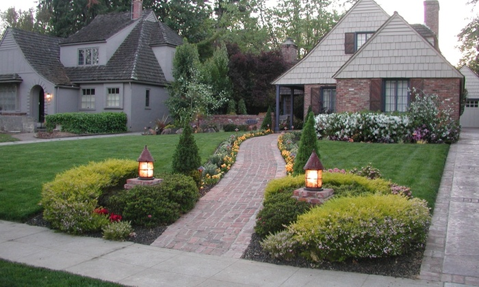 Outdoor Living Construction, Inc. - Sacramento: $250 for $500 Worth of Landscaping — Outdoor Living Construction, Inc.