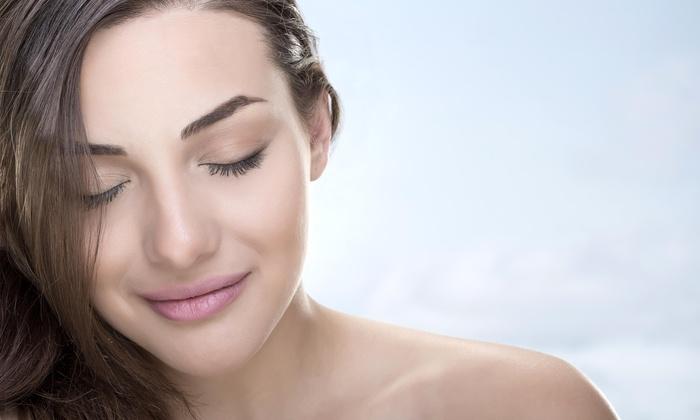 Skin Haven Esthetics - Cornelius: 60-Minute Oxygenating Facial from Skin Haven Esthetics (51% Off)