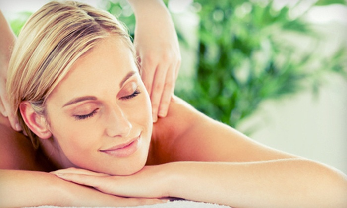 HealthSource - Deerfield: $29 for a One-Hour Therapeutic Massage at HealthSource ($60 Value)