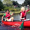 53% Off Canoeing or Kayaking Trip for Two