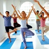 Up to 64% Off Yoga and Fitness Classes in Florence