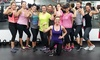 74% Off Unlimited Boot-Camp Classes