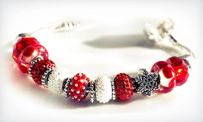 Belleza Jewelry - Topeka / Lawrence: Bracelets or Jewelry from Belleza Jewelry (Up to 68% Off)