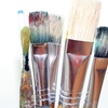 45% Off Wine & Design Painting Workshop for Adults