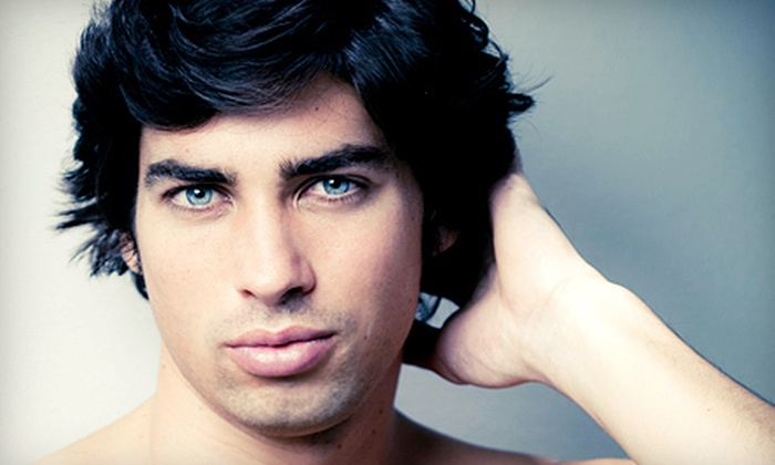 Reese Hair Restoration - Edina: $99 for Three Months of Low-Level Laser Hair-Loss Treatments at Reese Hair Restoration in Edina ($1,000 Value)