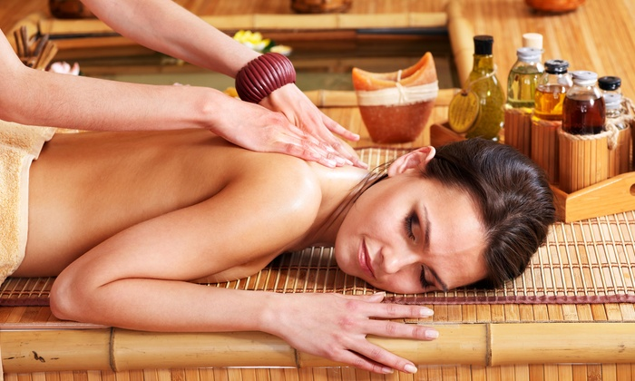 Olga's Healing Touch - Placerville: $5 Buys You a Coupon for 50% Off Any Massage at Olga's Healing Touch