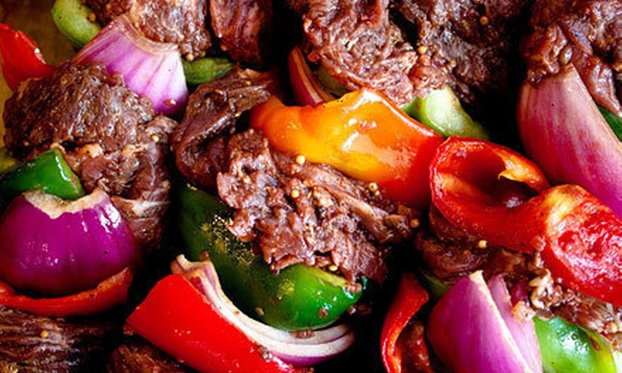 The Meat House - Multiple Locations: $15 for $25 Worth of Premium Meats and Seafood at The Meat House
