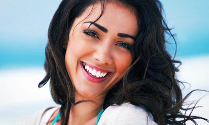 St. Louis Center For Aesthetic & Restorative Dentistry - Hazelwood: $1,999 for a Dental-Implant Package at St. Louis Center For Aesthetic & Restorative Dentistry ($4,629 Value)