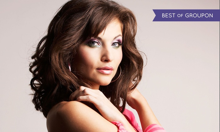 Desert Plastic Surgery Center - Culver - West: Half or Full Syringe of Restylane at Desert Plastic Surgery Center (Up to 52% Off)